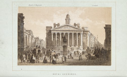 Royal Exchange, London 1